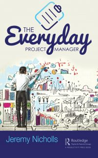 Everyday Project Manager book cover